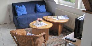 Ferienwohnung Kurparkblick - 1-Zimmer-Appartement in Bad Fallingbostel - kleines Detailbild