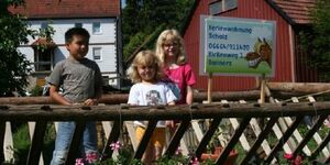 Ferienwohnung Scholz in Sinntal-Sannerz - kleines Detailbild