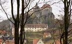 Ferienwohnung Langhaus Burg Hohenstein in Kirchensittenbach - kleines Detailbild