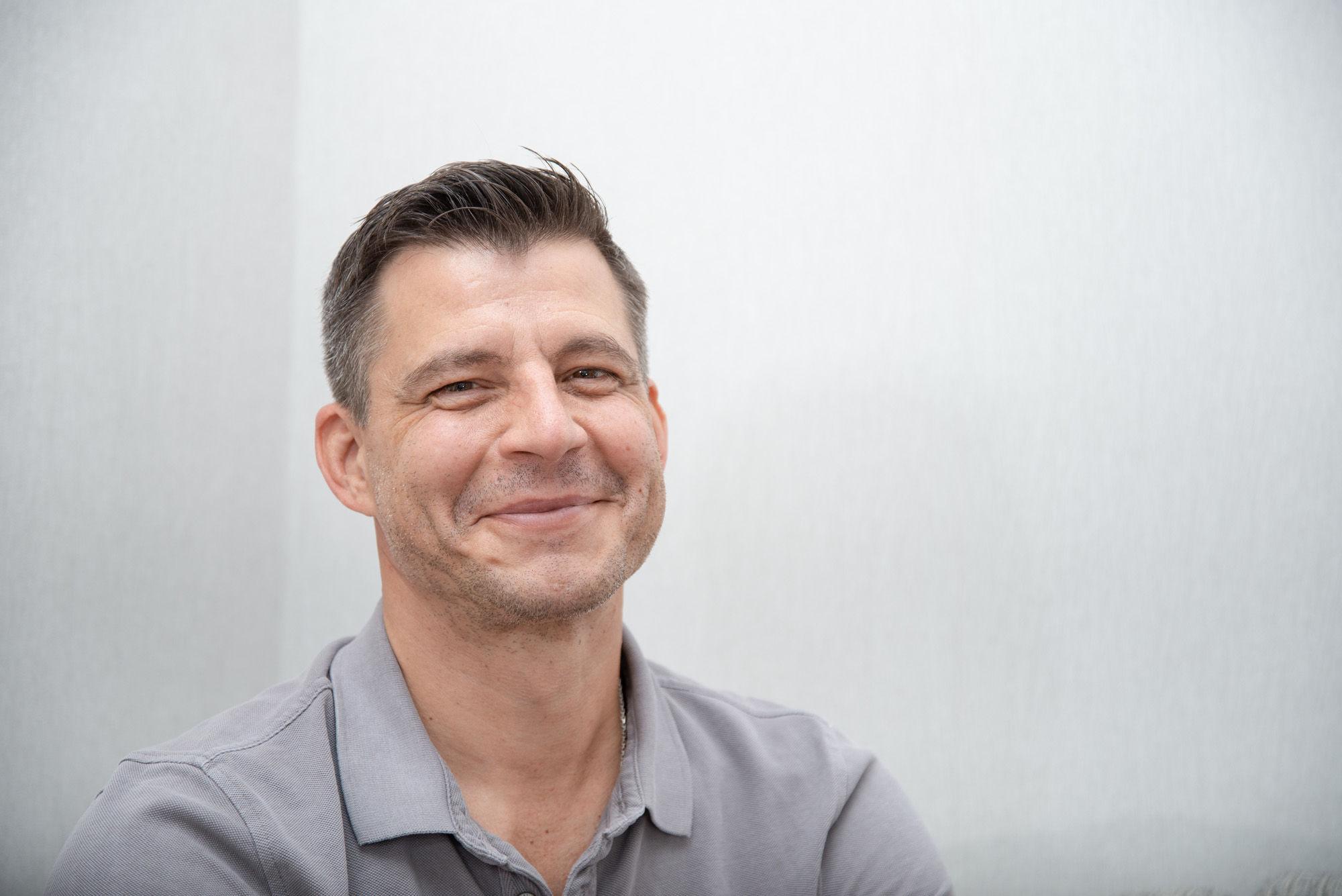 Ihr Vermieter Markus Vogt