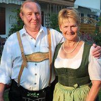 Vermieter: Hans u Annelies Gassner - Ihre Gastgeber
