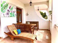 Haus Lavanda  - Wohnung 'MariLavanda' 4-6 Personen in Rab - kleines Detailbild