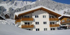 Haus Walser Berge in Mittelberg - kleines Detailbild