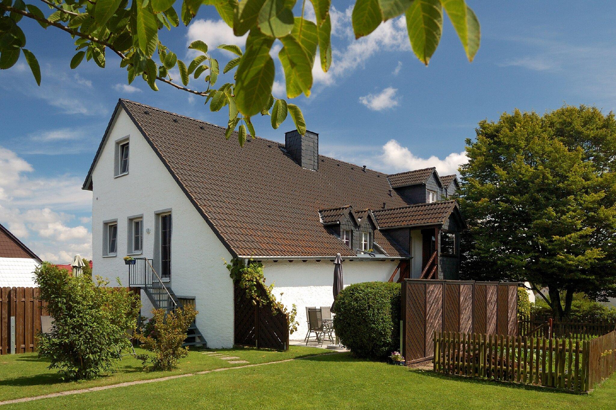 Ferienwohnung 'Alte Schmiede' II
