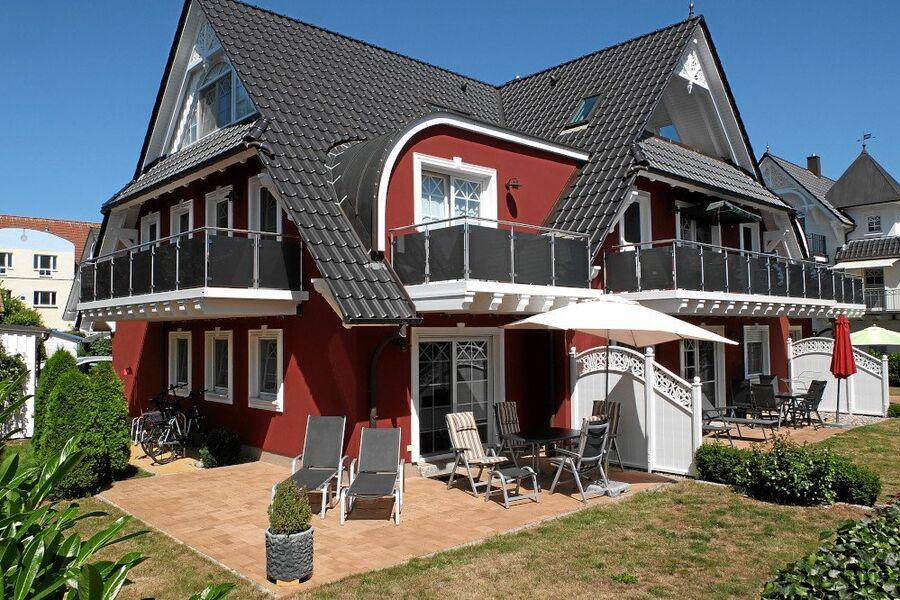 Villa Sola Bona Fewo 1