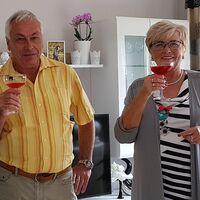 Vermieter: Ute und Rolf Großmann