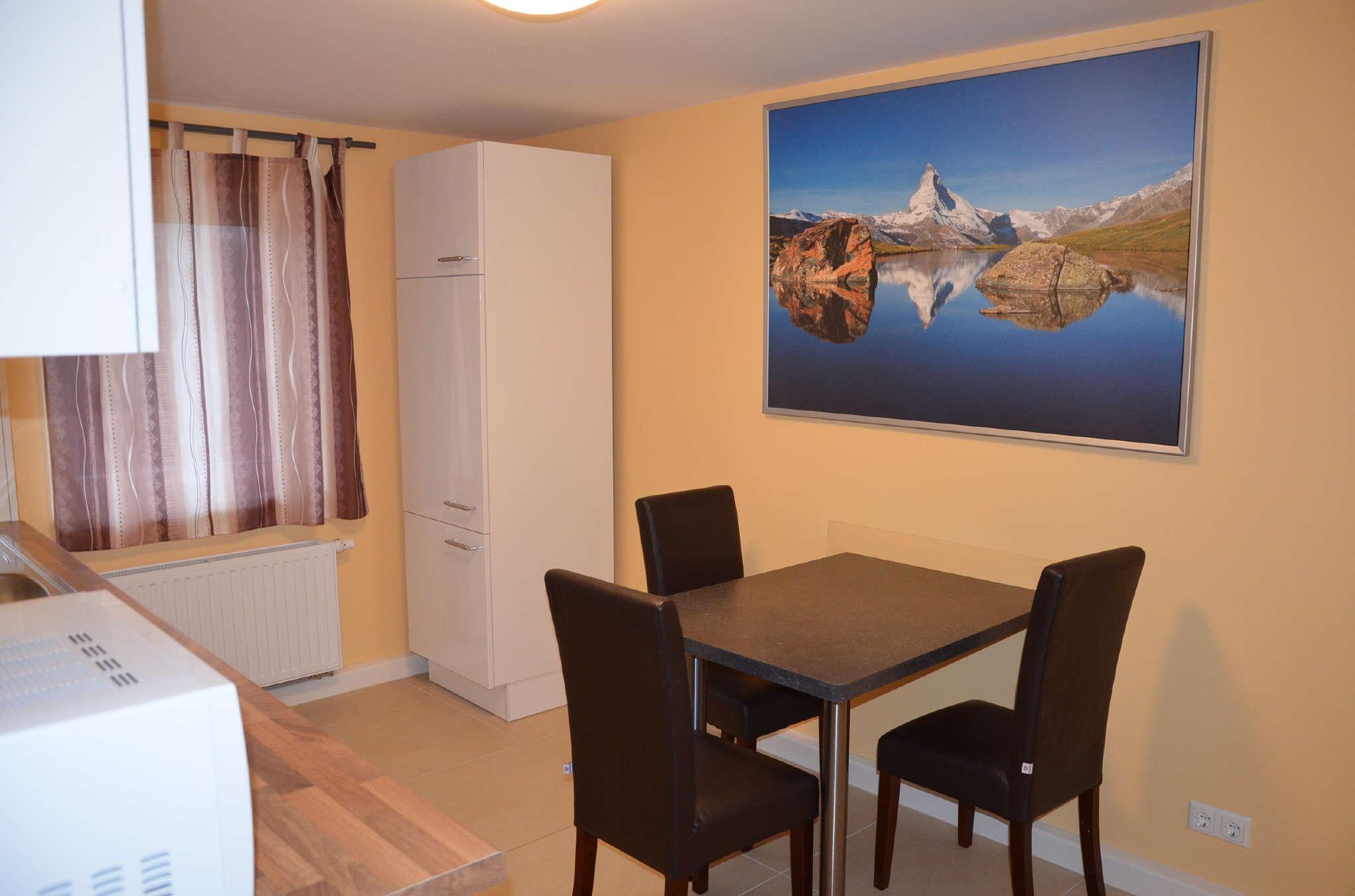 roomsearch24 ferienwohnung leipzig gohlis 24686. Black Bedroom Furniture Sets. Home Design Ideas