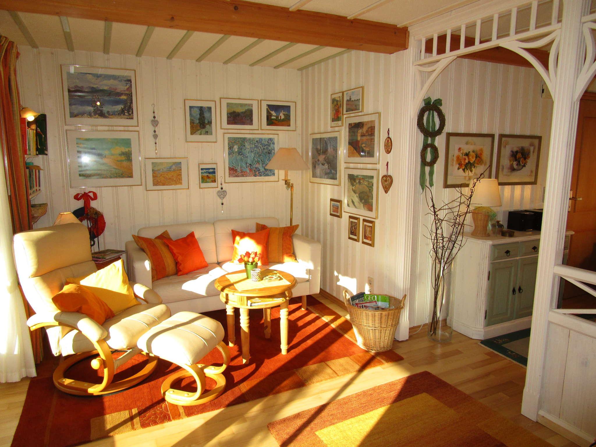 landhaus buchenhain ferienwohnung a in reit im winkl bayern grunwald. Black Bedroom Furniture Sets. Home Design Ideas