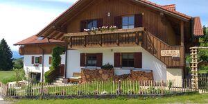 Ferienwohnung Mair - DG Wohnung Sonnaufgang in Halblech - kleines Detailbild