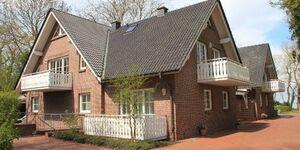 Apartmenthaus 'Am Nordseestrand' - Whg. 10 in Dangast - kleines Detailbild