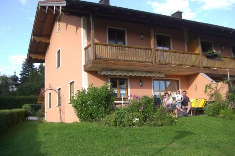 Ferienhaus Vordermayer