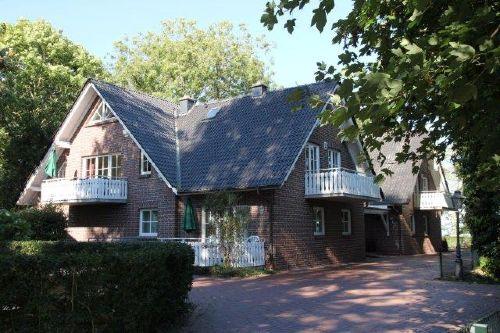 Apartmenthaus 'Am Nordseestrand' - Whg. 5