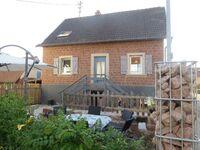 Haus des Nikolaus in Schindhard - kleines Detailbild