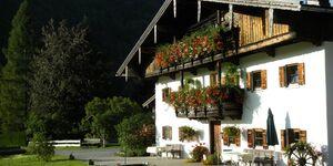Ferienwohnung Bergerhof 3 - Spitzstein in Aschau im Chiemgau - kleines Detailbild