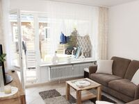 Ferienwohnung Hvide-Sande in Wittdün - kleines Detailbild