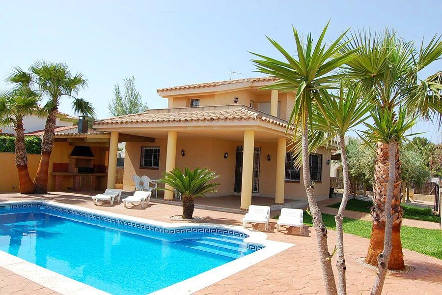 Villa Alvaro eines von 80 Ferienhäusern