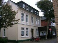 Hiddes Hus - Ferienwohnung Fuhrmann in Nordseebad Borkum - kleines Detailbild
