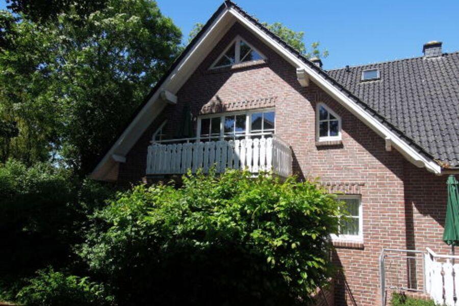 Apartmenthaus am Nordseestrand - Whg. 8!