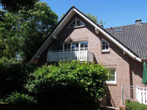Apartmenthaus 'Am Nordseestrand' - Whg. 8