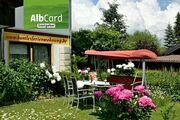 AlbCard = viele Vorteile siehe Homepage