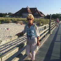 Vermieter: Doris Erdbrügger > Seebrücke Zingst