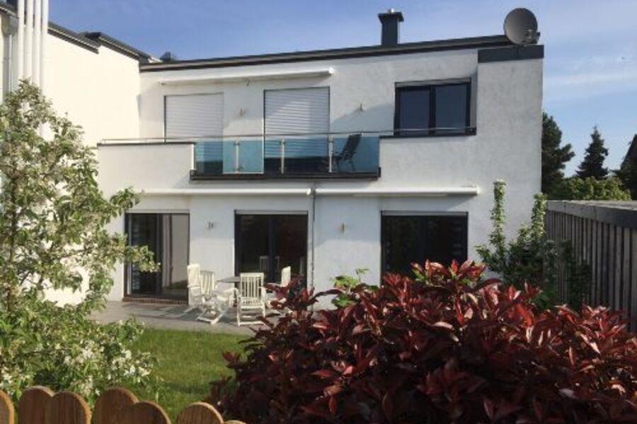 Tor zum Wattenmeer Wohnung 1 Erdgeschoss