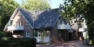 Apartmenthaus 'Am Nordseestrand' - Whg. 4 in Dangast - kleines Detailbild