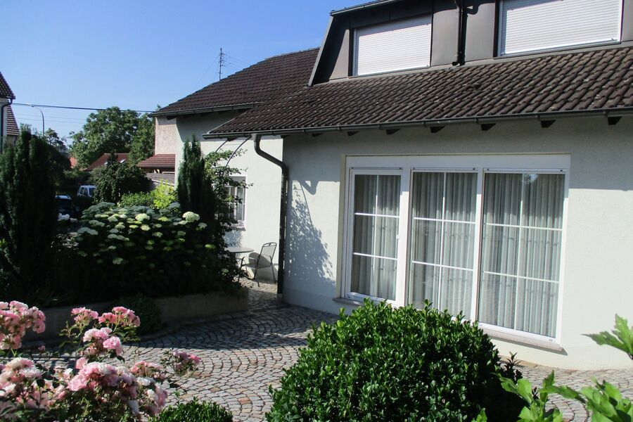 Landhaus Marga *****