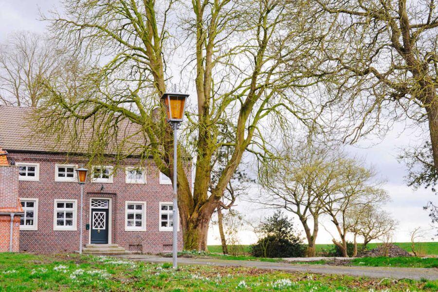 Hof Hilkenborg: Ein Zuhause im Urlaub