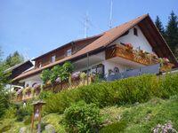 Haus Schwarz - Die kleine Ferienwohnung in Friedenweiler - kleines Detailbild