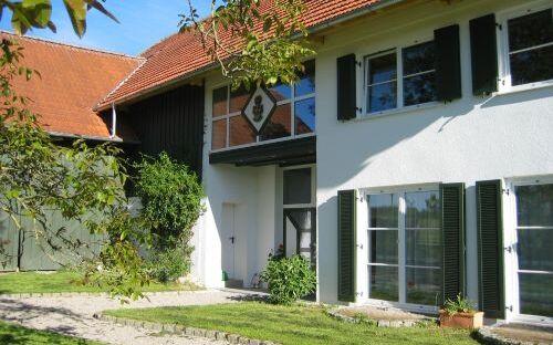 Birkethof  - Romantik-Appartement