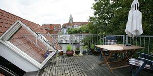 Ferienwohnung Storchennest in Flensburg - kleines Detailbild