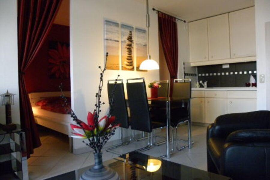 """Appartement """"Ankerplatz"""""""