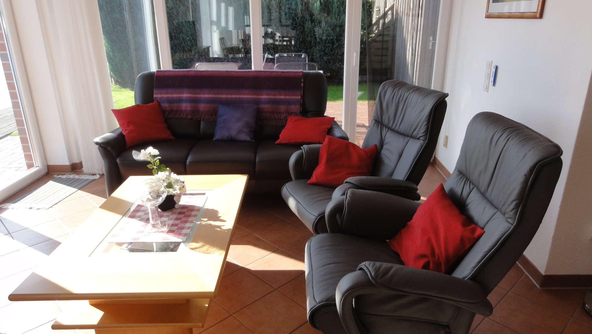 ferienhaus ela in weener niedersachsen karl u ute van laak. Black Bedroom Furniture Sets. Home Design Ideas