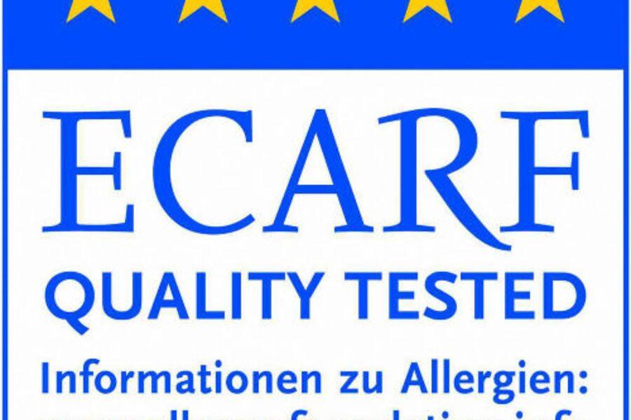 ECARF: Lebensqualität trotz Allergie
