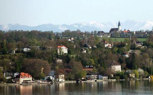 Ferienwohnung & Ferienhaus am Starnberger See mieten