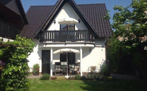 Haus Kollwitzweg - Ferienwohnung 2