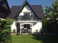Haus Kollwitzweg - Ferienwohnung 2 in Goslar - kleines Detailbild