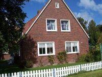 Ferienhaus 'Am Deich' - Wohnung Ausguck in Horumersiel-Schillig - kleines Detailbild