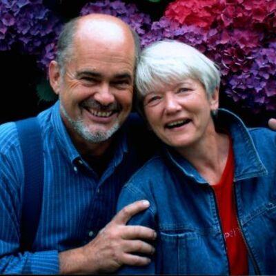 Vermieter: Doris und Jaky