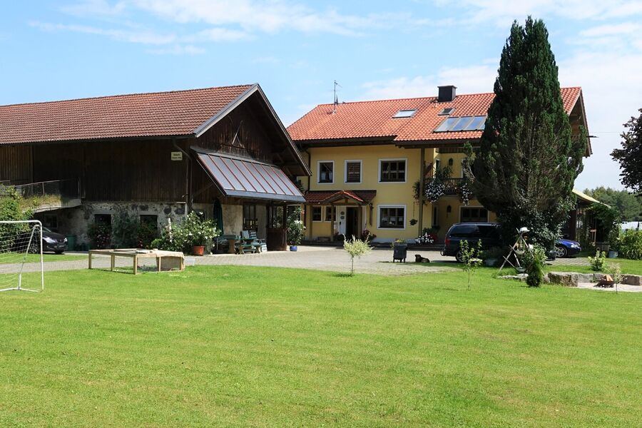 Ferienhof Stubern