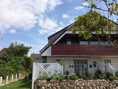 Haus Uthlande - Ferienwohnung Mühlhoff