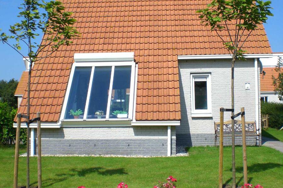 Schönes Ferienhaus in 5*****Park