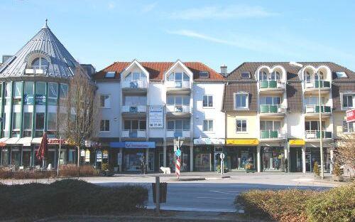 Ferienwohnung Lindlar Zentrum