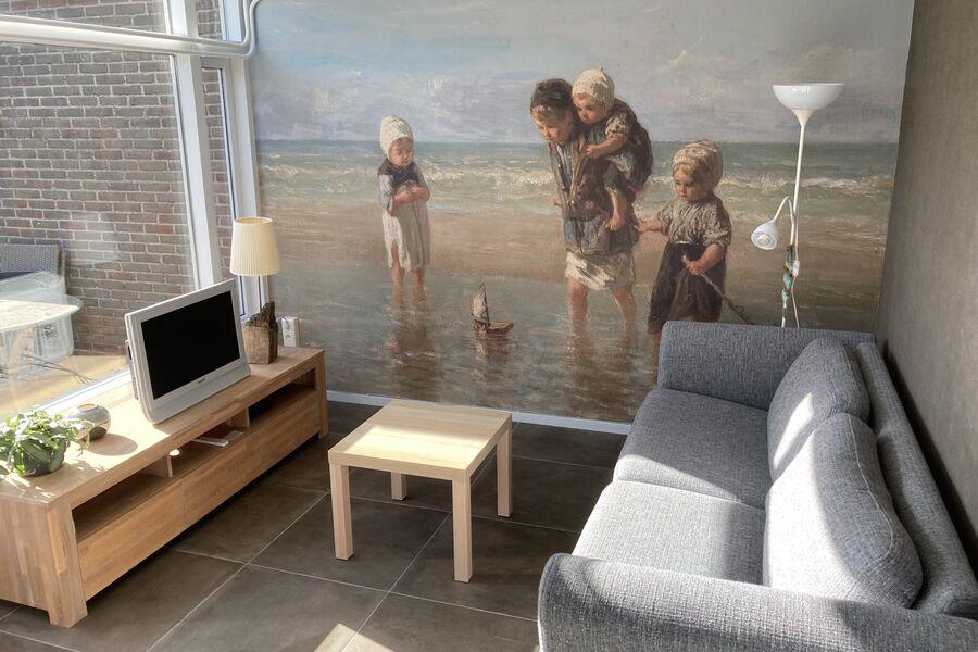 Wohnzimmer Zon & Zee