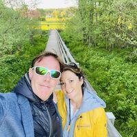 Vermieter: Robert und Tanja Zirlewagen