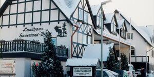 Landhaus Sauerland-Blick in Bestwig - kleines Detailbild