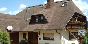 Ferienwohnungen Grether - Wohnung Schwarzwaldblick in Kleines Wiesental-Sallneck - kleines Detailbild