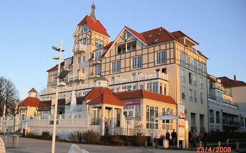 Ferienwohnung Haus Meeresblick E 11