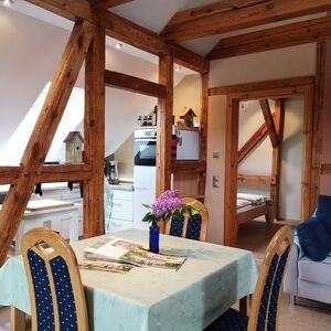 Ferienwohnung Vogelhaus, Vermieter: Susanne Ziegler